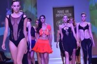 Sarah Jane Dias on day 2 of Signature International Fashion Week