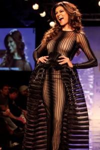 Lakme Fashion Week winter festival 2014