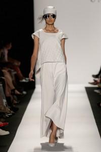 Mercedes-Benz Fashion Week Newyork