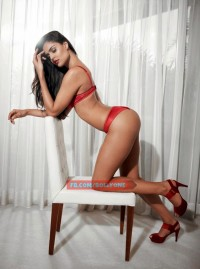 Nathalia Kaur Hot in Bikini - Maxim Magazine