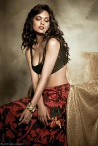 Exclusive Images Of Esha Gupta