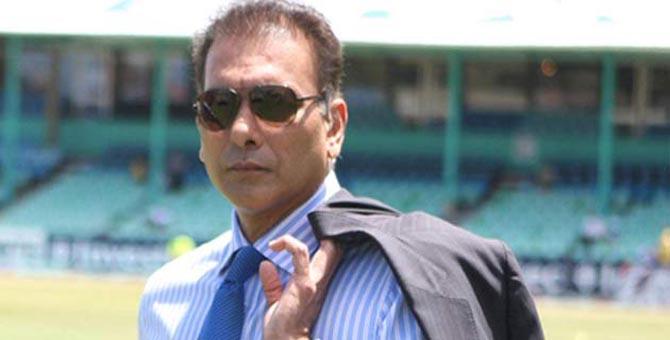नाराज रवि शास्त्री ने दिया ICC कमेटी से इस्तीफा