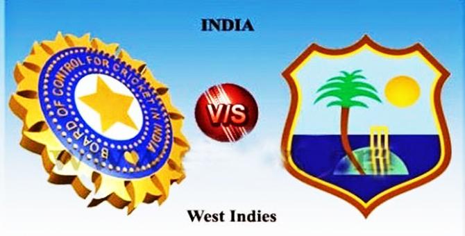 भारत ने आजतक इंडीज में जीते सिर्फ 5 टेस्ट, 1st टेस्ट आज से शुरू