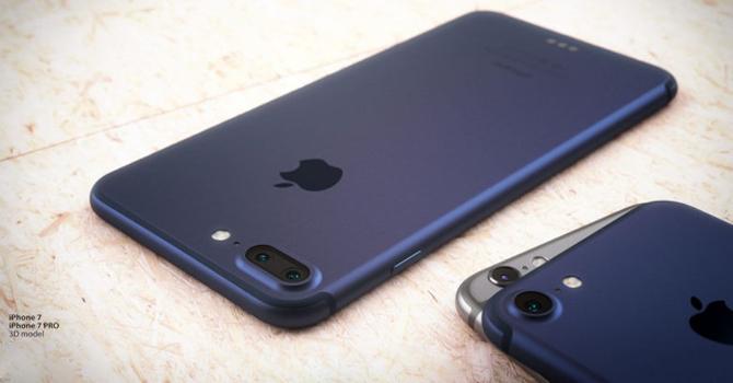 Apple के मेगा इवेंट का एलान, 7 सितंबर को लांच होगा iPhone 7