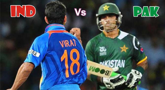 दुबई में खेली जाएगी भारत-पाक के बीच सीरीज!, सरकार की हरी झंडी का इंतज़ार...