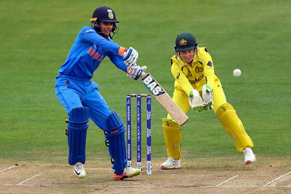 ऑस्ट्रेलिया के खिलाफ वनडे सीरीज के लिए भारतीय टीम घोषित