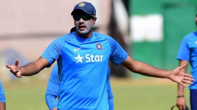 IPL को भारतीय टीम में वापसी के मंच की तरह नहीं देख रहा: रविचंद्रन अश्विन