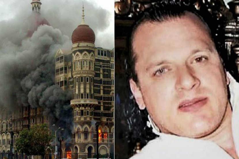 मुंबई आतंकी हमले के दोषी हेडली पर जेल में हमला, ICU में भर्ती
