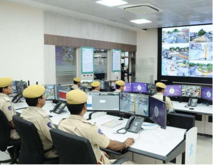 सेंट्रलाइज कमांड कंट्रोल सेंटर शुरू, पुलिस शिकायत पर कार्रवाई नहीं कर रही तो 112 डायल करें