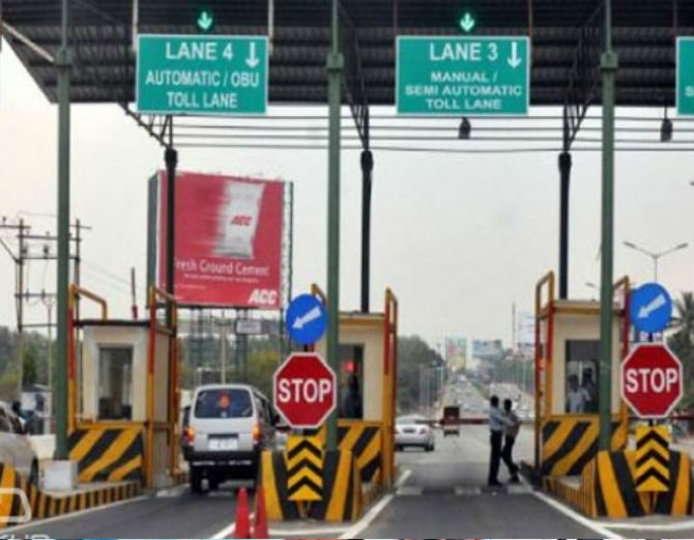 टोल के रेट बढ़े: दिल्ली-चंडीगढ़-पंजाब जाना हुआ महंगा