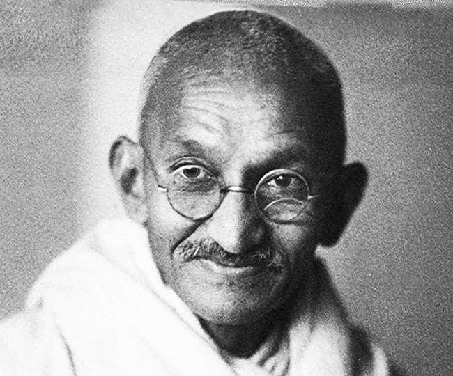महात्मा गांधी का लिखा पत्र अमेरिका में साढ़े चार लाख रु. में हुआ नीलाम