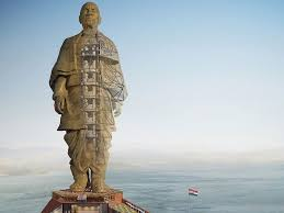 प्रधानमंत्री नरेंद्र मोदी का सपना पूरा: गुजरात में बन रही दुनिया की सबसे ऊंची मूर्ति