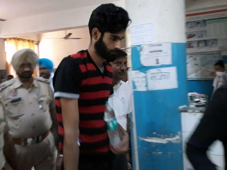 पुलिस हिरासत में अलकायदा के आतंकी रफीक बट्ट की हालत बिगड़ी, अस्पताल में भर्ती