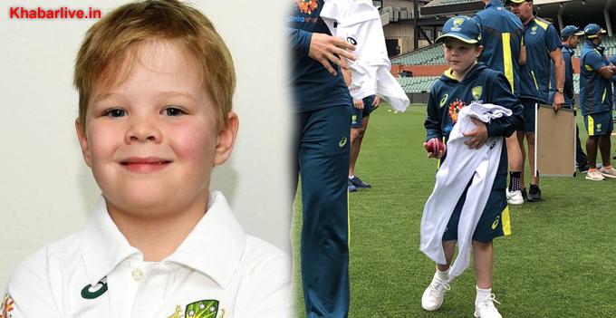 तीसरे टेस्ट के लिए ऑस्ट्रेलियाई टीम में शामिल हुआ '7 साल का बॉलर'