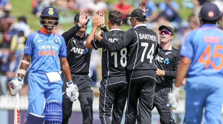 10 साल बाद 100 से कम स्कोर पर ऑलआउट हुई टीम इंडिया