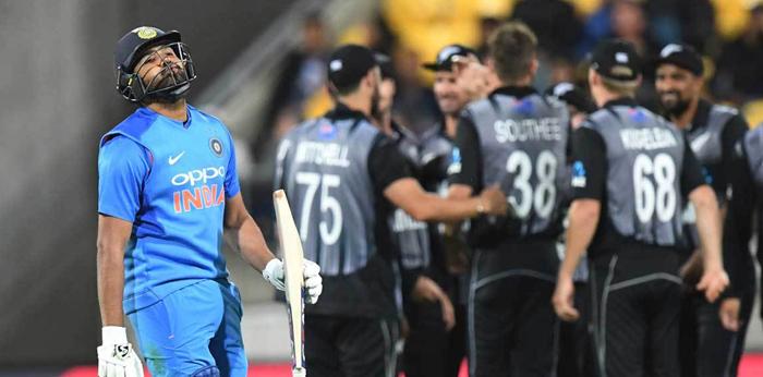 T20 में भारत की सबसे बुरी हार आज हुई है..