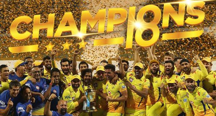 IPL-2019 का पहले 2 हफ्तों का शेड्यूल जारी हो गया