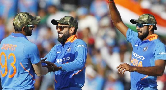 ICC ने दी थी भारतीय क्रिकेट टीम को ARMY कैप पहनने की इजाजत