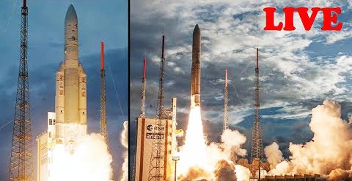 अब स्टेडियम में बैठकर लाइव देख सकेंगे ISRO की रॉकेट लॉन्चिंग