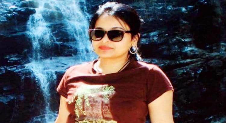 रोहित तिवारी हत्याकांड में पत्नी अपूर्वा तिवारी को गिरफ्तार किया गया है