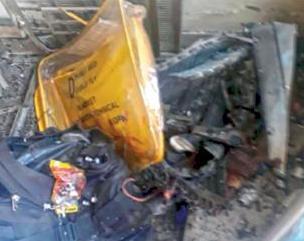गुडगाँव में एसी सर्विस करते समय 2 लोगों की मौत व एक गंभीर घायल