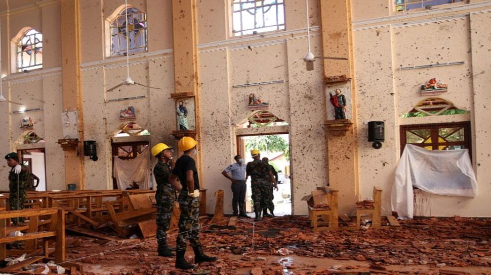 हमले के बाद एक्शन में श्रीलंका सरकार, 200 मौलानाओं को देश से निकाला