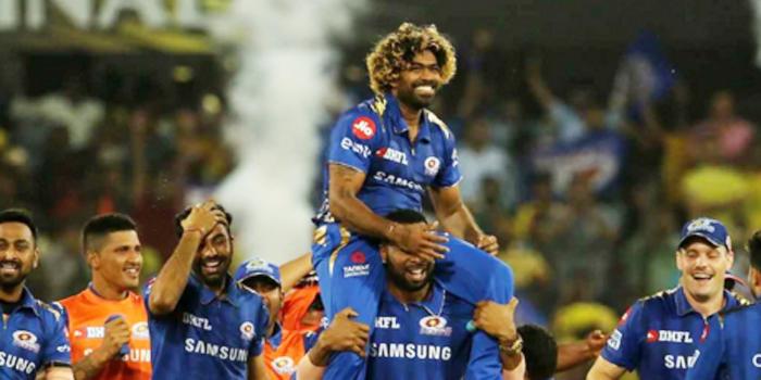 लसिथ मलिंगा की एक यॉर्कर ने मुंबई को चौथी बार IPL का ख़िताब जीता दिया