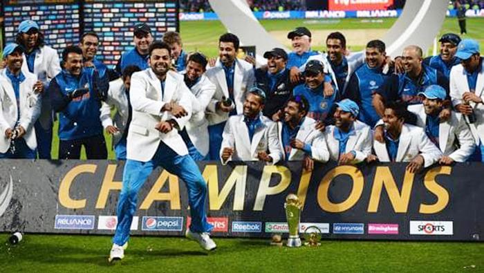 इंग्लैंड के इस स्टेडियम में भारत को हराना मुश्किल, 6 साल से नहीं हारे