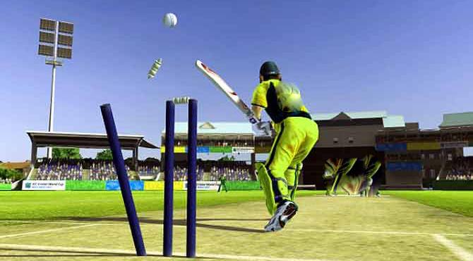ऐसा क्रिकेट मैच, जिसमें एक टीम के सारे खिलाडी Zero पर हो गए क्लीन बोल्ड