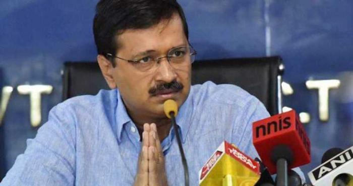 इंदिरा गांधी की तरह निजी सुरक्षाकर्मी मेरी किसी भी पल हत्या कर सकते हैं: केजरीवाल