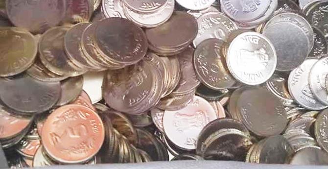 हरियाणा: CIA ने मारा नकली सिक्के बनाने वाली फैक्टरी पर छापा