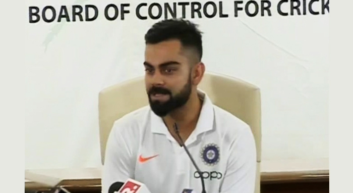 भारतीय टीम वर्ल्ड कप के लिए रवाना, शास्त्री बोले धोनी का होगा अहम रोल