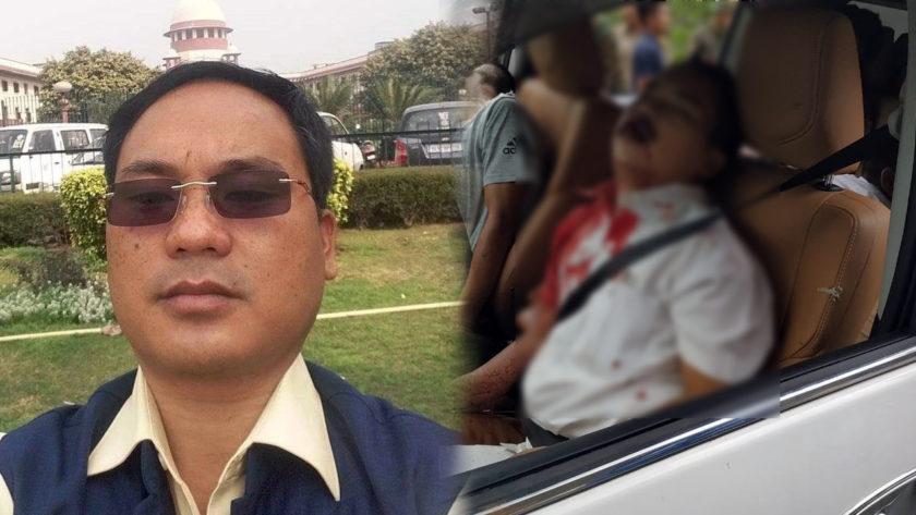 अरुणाचल प्रदेश में उग्रवादियों ने विधायक समेत 11 लोगों को मारा