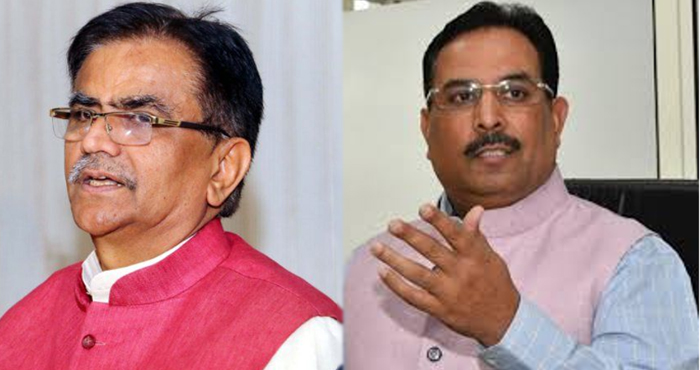 हरियाणा में 90 में से 79 हलके जीतकर भी जाट मंत्रियों की सीट पर हार गयी बीजेपी