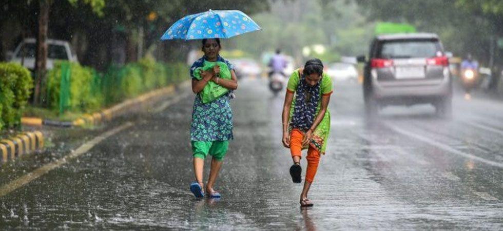 इन राज्यों में आज बारिश की संभावना, मिलेगी भीषण गर्मी से राहत