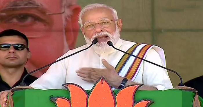 केरल में बोले PM: केरल भी मेरा उतना ही जितना बनारस