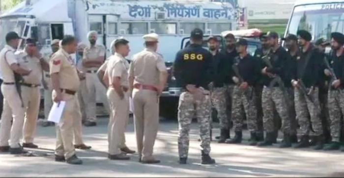 कठुआ रेप-मर्डर केस में 5 आरोपी दोषी करार, हजारों सुरक्षा कर्मी मौजूद