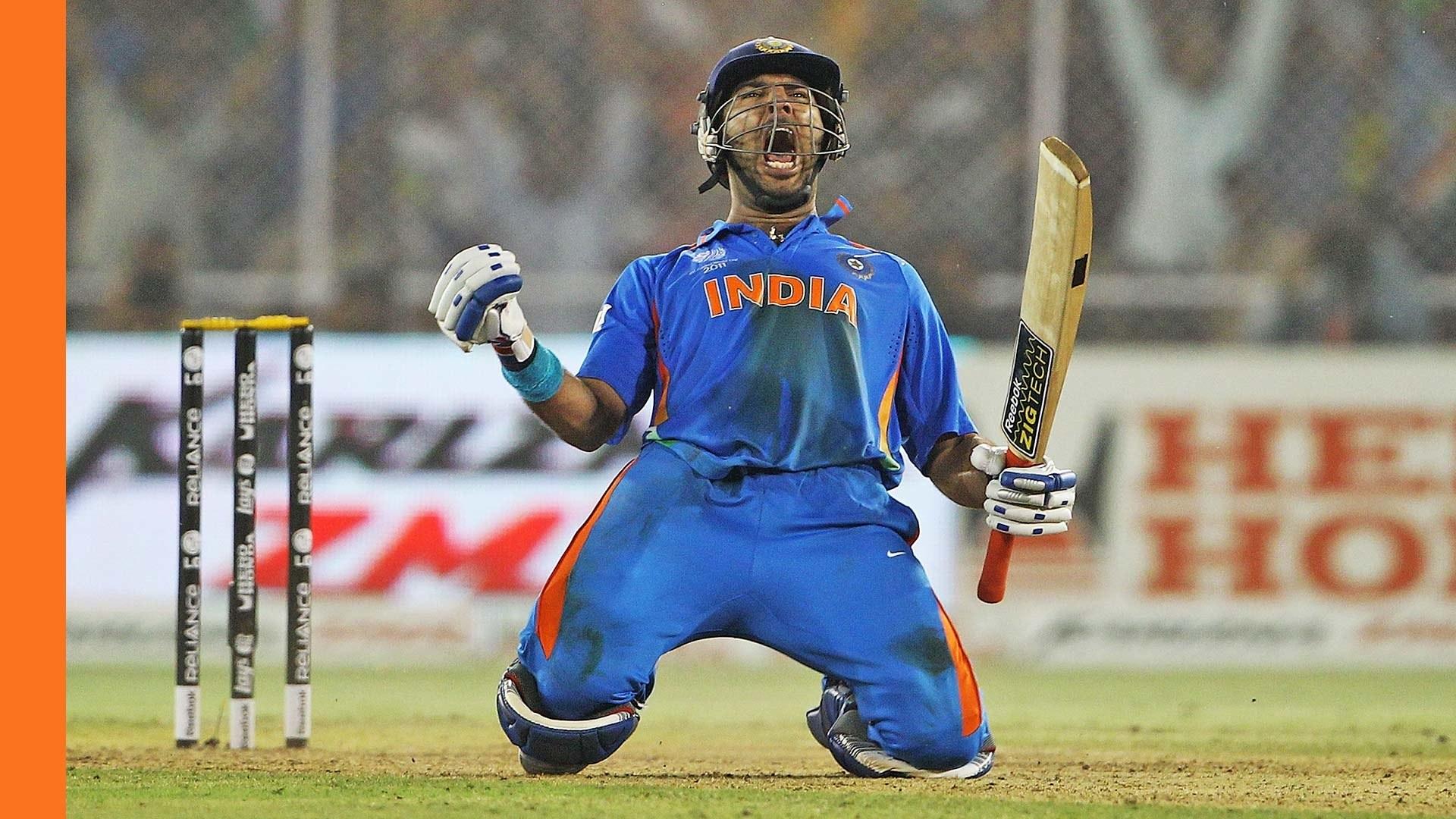 2019 का वर्ल्डकप चल रहा है, इधर 2011 वर्ल्डकप के हीरो ने क्रिकेट को अलविदा कह दिया