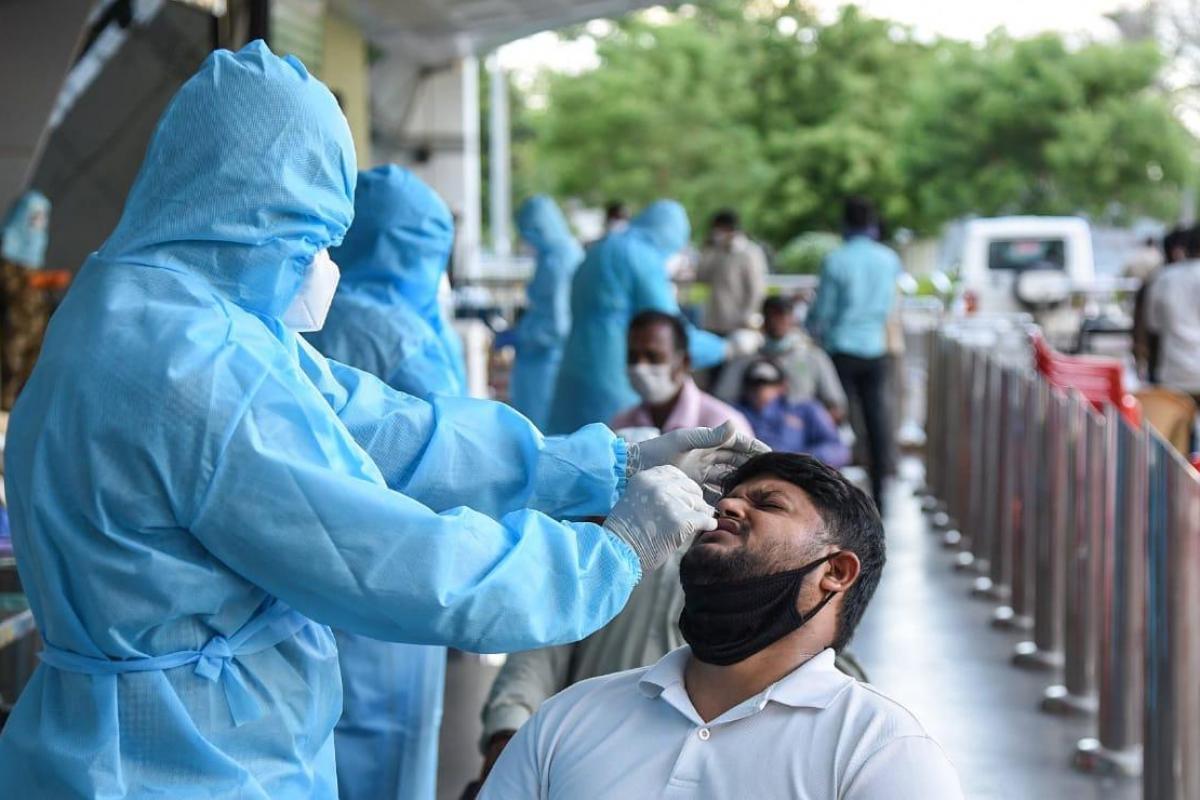 24 घंटे में 28178 मरीज बढ़े, देश में अब तक 9.07 लाख केस;