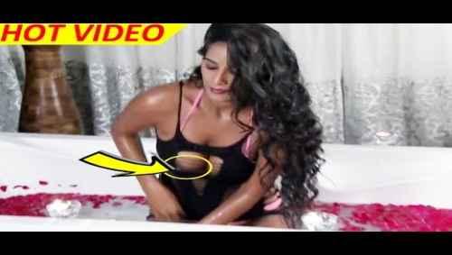 Poonam Pandey Hot Photo-shoot
